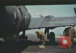Image of B-17 Flying Fortress bomber United Kingdom, 1943, second 20 stock footage video 65675061409