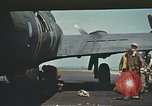 Image of B-17 Flying Fortress bomber United Kingdom, 1943, second 21 stock footage video 65675061409