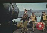 Image of B-17 Flying Fortress bomber United Kingdom, 1943, second 23 stock footage video 65675061409