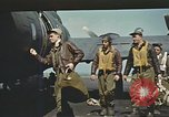 Image of B-17 Flying Fortress bomber United Kingdom, 1943, second 24 stock footage video 65675061409