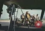 Image of B-17 Flying Fortress bomber United Kingdom, 1943, second 44 stock footage video 65675061409