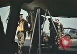 Image of B-17 Flying Fortress bomber United Kingdom, 1943, second 50 stock footage video 65675061409