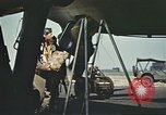 Image of B-17 Flying Fortress bomber United Kingdom, 1943, second 55 stock footage video 65675061409