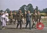 Image of King George VI and Queen Elizabeth United Kingdom, 1943, second 3 stock footage video 65675061412