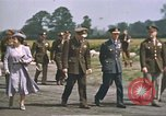 Image of King George VI and Queen Elizabeth United Kingdom, 1943, second 6 stock footage video 65675061412