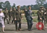 Image of King George VI and Queen Elizabeth United Kingdom, 1943, second 7 stock footage video 65675061412