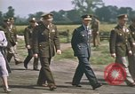 Image of King George VI and Queen Elizabeth United Kingdom, 1943, second 8 stock footage video 65675061412