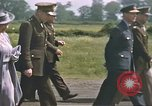 Image of King George VI and Queen Elizabeth United Kingdom, 1943, second 13 stock footage video 65675061412