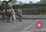 Image of King George VI and Queen Elizabeth United Kingdom, 1943, second 19 stock footage video 65675061412