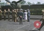 Image of King George VI and Queen Elizabeth United Kingdom, 1943, second 23 stock footage video 65675061412
