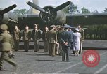 Image of King George VI and Queen Elizabeth United Kingdom, 1943, second 25 stock footage video 65675061412
