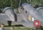 Image of B-17 Flying Fortress bombers United Kingdom, 1943, second 29 stock footage video 65675061416