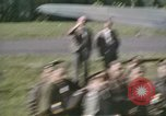 Image of B-17 Flying Fortress bombers United Kingdom, 1943, second 30 stock footage video 65675061416