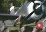 Image of B-17 Flying Fortress bombers United Kingdom, 1943, second 32 stock footage video 65675061416