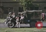 Image of B-17 Flying Fortress bombers United Kingdom, 1943, second 38 stock footage video 65675061416