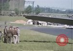 Image of B-17 Flying Fortress bombers United Kingdom, 1943, second 45 stock footage video 65675061416