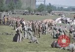 Image of B-17 Flying Fortress bombers United Kingdom, 1943, second 48 stock footage video 65675061416