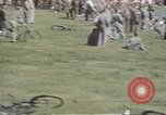 Image of B-17 Flying Fortress bombers United Kingdom, 1943, second 49 stock footage video 65675061416