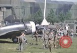 Image of B-17 Flying Fortress bombers United Kingdom, 1943, second 51 stock footage video 65675061416