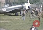 Image of B-17 Flying Fortress bombers United Kingdom, 1943, second 52 stock footage video 65675061416