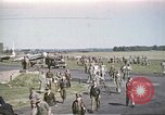 Image of B-17 Flying Fortress bombers United Kingdom, 1943, second 62 stock footage video 65675061416
