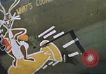 Image of Flak-damaged B-17 Flying Fortresses United Kingdom, 1943, second 11 stock footage video 65675061418