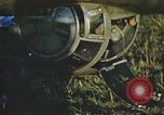 Image of Flak-damaged B-17 Flying Fortresses United Kingdom, 1943, second 29 stock footage video 65675061418