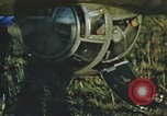 Image of Flak-damaged B-17 Flying Fortresses United Kingdom, 1943, second 30 stock footage video 65675061418