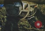 Image of Flak-damaged B-17 Flying Fortresses United Kingdom, 1943, second 31 stock footage video 65675061418