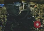 Image of Flak-damaged B-17 Flying Fortresses United Kingdom, 1943, second 32 stock footage video 65675061418