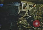 Image of Flak-damaged B-17 Flying Fortresses United Kingdom, 1943, second 33 stock footage video 65675061418