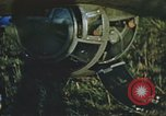 Image of Flak-damaged B-17 Flying Fortresses United Kingdom, 1943, second 34 stock footage video 65675061418