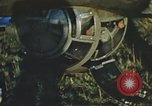 Image of Flak-damaged B-17 Flying Fortresses United Kingdom, 1943, second 35 stock footage video 65675061418