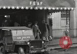 Image of 35th air policemen Tokyo Japan, 1953, second 2 stock footage video 65675061420