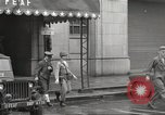 Image of 35th air policemen Tokyo Japan, 1953, second 4 stock footage video 65675061420