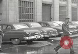 Image of 35th air policemen Tokyo Japan, 1953, second 7 stock footage video 65675061420