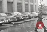 Image of 35th air policemen Tokyo Japan, 1953, second 8 stock footage video 65675061420