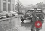 Image of 35th air policemen Tokyo Japan, 1953, second 9 stock footage video 65675061420