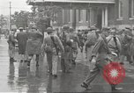 Image of 35th air policemen Tokyo Japan, 1953, second 12 stock footage video 65675061420