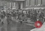 Image of 35th air policemen Tokyo Japan, 1953, second 13 stock footage video 65675061420