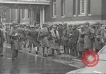 Image of 35th air policemen Tokyo Japan, 1953, second 14 stock footage video 65675061420