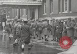Image of 35th air policemen Tokyo Japan, 1953, second 16 stock footage video 65675061420