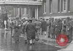 Image of 35th air policemen Tokyo Japan, 1953, second 17 stock footage video 65675061420