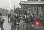 Image of 35th air policemen Tokyo Japan, 1953, second 19 stock footage video 65675061420