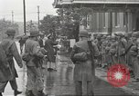 Image of 35th air policemen Tokyo Japan, 1953, second 20 stock footage video 65675061420