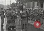 Image of 35th air policemen Tokyo Japan, 1953, second 21 stock footage video 65675061420
