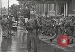 Image of 35th air policemen Tokyo Japan, 1953, second 25 stock footage video 65675061420