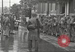 Image of 35th air policemen Tokyo Japan, 1953, second 26 stock footage video 65675061420