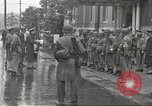 Image of 35th air policemen Tokyo Japan, 1953, second 27 stock footage video 65675061420