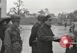 Image of 35th air policemen Tokyo Japan, 1953, second 28 stock footage video 65675061420